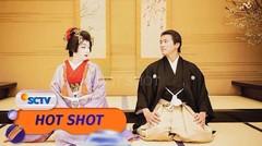 Syahrini dan Reino Barack Rayakan Aniversarry yang Ke-2 | Hot Shot