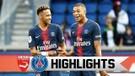 Highlight & Goal - Nimes 2-4 PSG - Liga Prancis - 03 September 2018