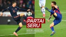Partai Seru Tersaji di Perempat Final Liga Champions, Barcelona Kontra Bayern Munchen Ditayangkan di SCTV dan Vidio