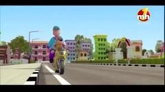 Happy Billo Sheru - Funny Cartoon Animation - MH One Music - 2017- latest