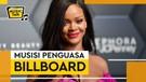 5 Musisi yang Menguasai Tangga Lagu Billboard