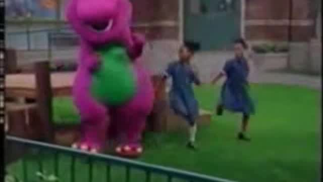 Barney & Friends - Oh, Brother She's My Sister - Vidio com