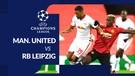 Manchester United Menang Besar Atas RB Leipzig, Marcus Rashford Cetak Hattrick