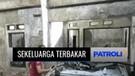 Polisi Masih Selidiki Penyebab Kebakaran yang Menewaskan Satu Keluarga di Tangerang