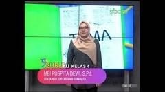 GURUku SBOTV KELAS 4 Tema - BAHASA INDONESIA - 20 November 2020