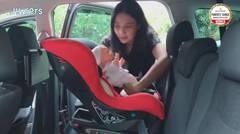 Smart Mama: Rekomendasi Carseat untuk Bayi dengan Berat Badan 0 - 18 kg