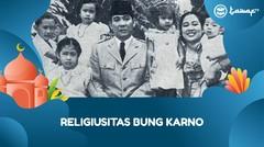 Religiusitas Bung Karno