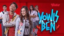 Streaming Yowis Ben (2018) - Vidio.com