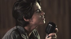 Aliando's Playlist - I love The Way You Love Me (Cover)