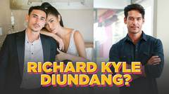 Jessica Iskandar Segera Menikah, Richard Kyle Bakal Datang Jika Diundang