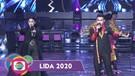 """ENERJIK!!! Hari (Jambi) Feat Dewi Persik Ajak Semua """"Mari Berdendang"""" Hingga Raih All So Juri [LIDA 2020]"""