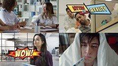 6 Tanda Seseorang Alami Burnout karena Masalah Pekerjaan atau Profesi! | Myths or Reality | W.O.W.