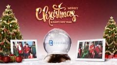 This Christmas [Senin Pagi Edisi Natal dan Tahun Baru 2017]