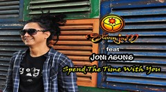 Steven Jam ft Joni Agung - Spend The Time With You