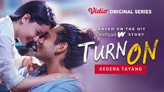 Turn On - Vidio Original Series | Official Trailer