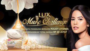 LUX Music Challenge