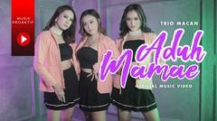 Trio Macan - Aduh Mamae | Cowok Baju Hitam | Gadis Baju Merah (Official Music Video)
