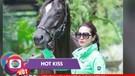 Menyenangkan!! Keseruan Nabila Syakieb Saat Berkuda!!! Seperti Apa?? | Hot Kiss 2020
