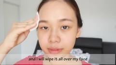 Day & Night Skincare Routine