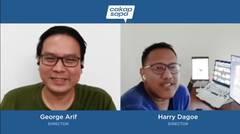 Film dan Budaya Harry bareng Dagoe Suharyadi - episode 1
