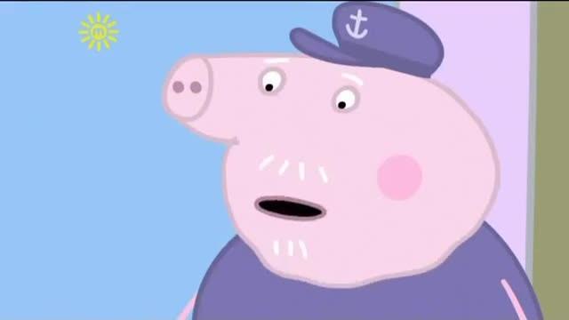 Peppa Pig Season 3 Episode 33 - Vidio com