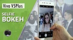 Vivo V5 Plus Hands-on
