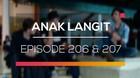 Anak Langit - Episode 206 dan 207