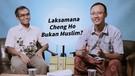 Cheng Ho Bukan Muslim - Novi Basuki | Part 5 - Tajug 6