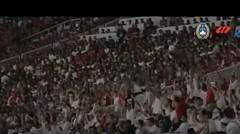 Stadion Gelora Bung Karno Kembali Menggelora di Laga Persahabatan Timnas Indonesia Kontra Islandia