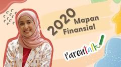 Tips Mengatur Keuangan Keluarga di Tahun 2020 Ala Prita Ghozie