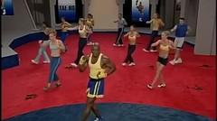 Senam Aerobik Zumba Dance Membentuk Tubuh Indah Dan Langsing