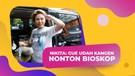 Bioskop Dibuka, Nikita Mirzani Ingin Nonton Film Korea
