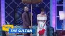 Acara Baru Mulai, Udah Disuruh Kocok dan Tiup Aja | The Sultan