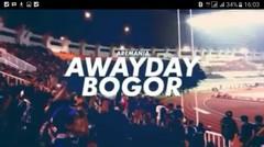 Dukungan Langsung Aremania di Laga PS TNI vs Arema FC 0-0 • Liga 1 Gojek Traveloka 2017