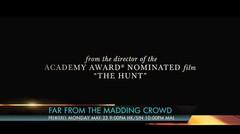 Far From The Madding Crowd di FOX Movies Premium