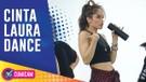 Latihan Dance, Pesona Cinta Laura Menyihir Mata