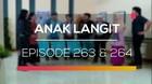 Anak Langit - Episode 263 dan 264