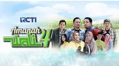 Amanah Wali - 16 Januari 2021
