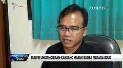 Jokowi Restui Gibran dan Kaesang Bila Terjun di Dunia Politik