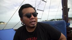 ROOM TOUR KAPAL SOEKAMTI GOES TO PAPUA #DOES (eps pamitan)