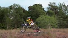 Brunei Motocross