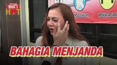Ratu Rizky Nabila Bahagia Sudah Resmi Cerai Dari Alfath Fathier