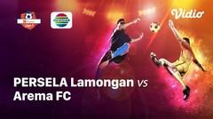 Full Match - Persela Lamongan vs Arema FC | Shopee Liga 1 2019/2020