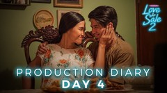 LOVE FOR SALE 2 - Production Diary Day 4