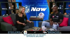 Steelers vs. Broncos Preview (AFC Divisional Playoff) | NFL