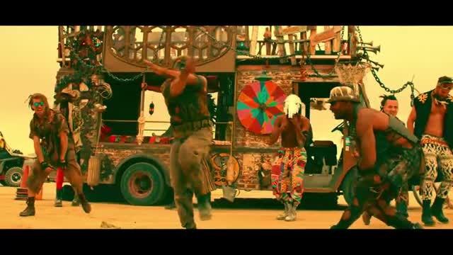 Streaming David Guetta Ft Nicki Minaj Afrojack Hey Mama Vidio Com