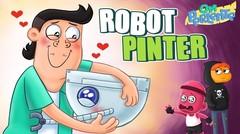 Om Perlente - Eps 14 - Robot Pinter