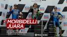 Franco Morbidelli Juara di MotoGP Teruel, Duo Rider Suzuki Kembali Podium