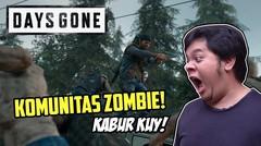 BERCUMBU DENGAN JOMBI - Days Gone Indonesia (1)