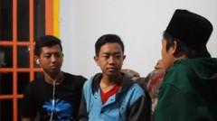 BINGUNG TUKU HP #Cak Salim